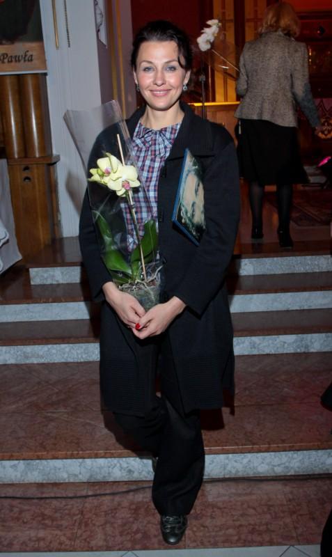 Anna Popek pod lupą - zdjęcie