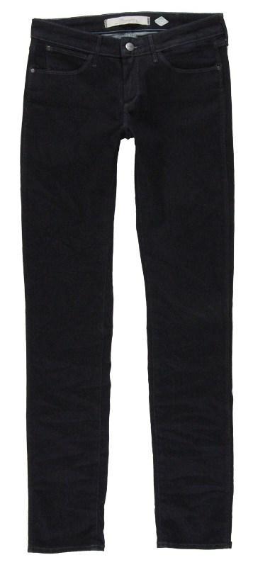 Antycellulitowe i nawilżające jeansy marki Wrangler