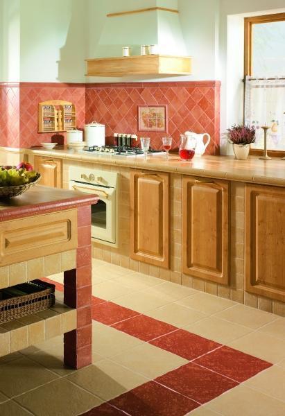 Aranżacje Kuchni I łazienki Płytki Podłogowe I ścienne Paradyż