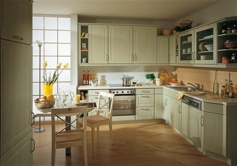 aranżacje kuchni w stylu klasycznym aranżacje wnętrz