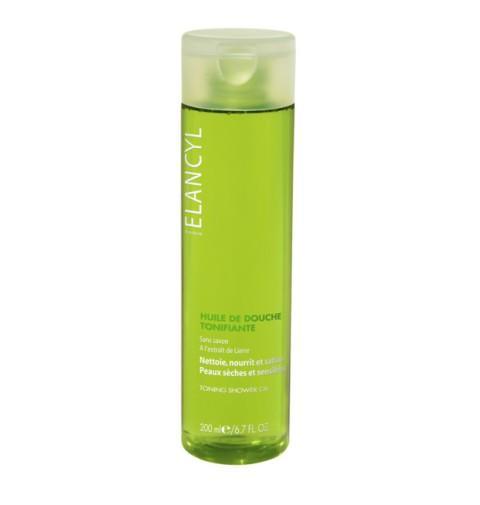 Poprzez użycie tego olejku wasza skóra zostanie oczyszczona i pozbawiona toksyn, gdyż ma on działanie tonizujące. Elancyl, około 24 zł
