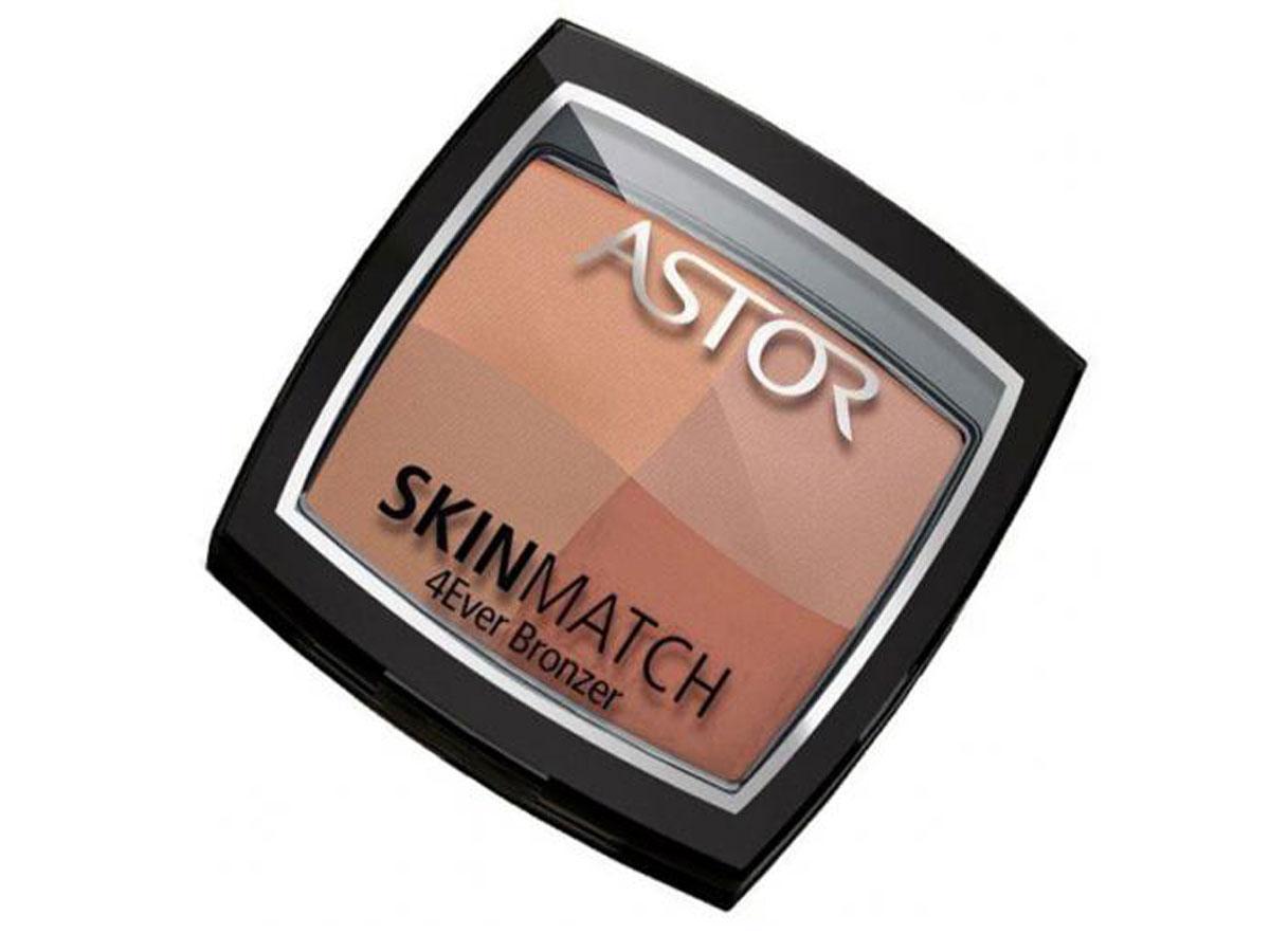 Bronzer Astor Skin Match 4Ever