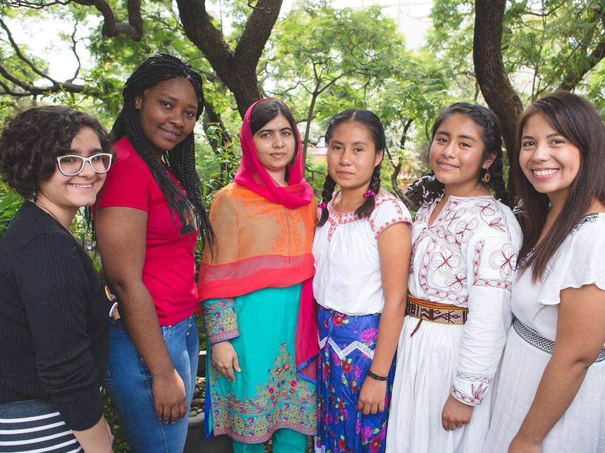 AVON przeznaczył 100 tysięcy dolarów na wspieranie edukacji dziewcząt na całym świecie