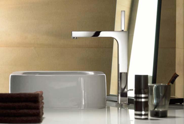 Axor - stylowe wyposażenie łazienki od Hans Grohe - zdjęcie