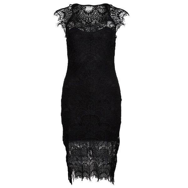 Walentynki 2015: koronkowa sukienka Free People, cena