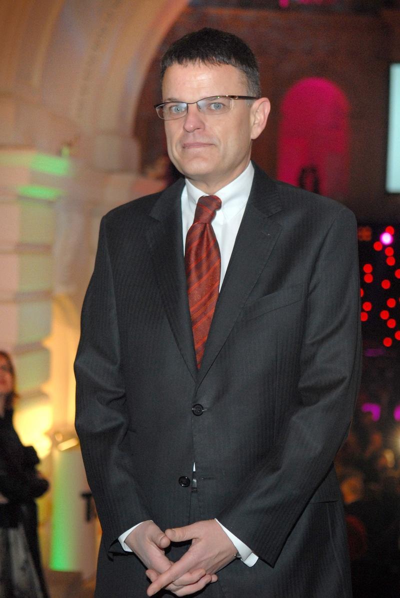 Bal dziennikarza - zdjęcie