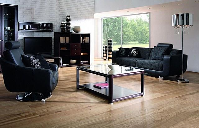 Barlinek - deski podłogowe - Zdjęcie 1