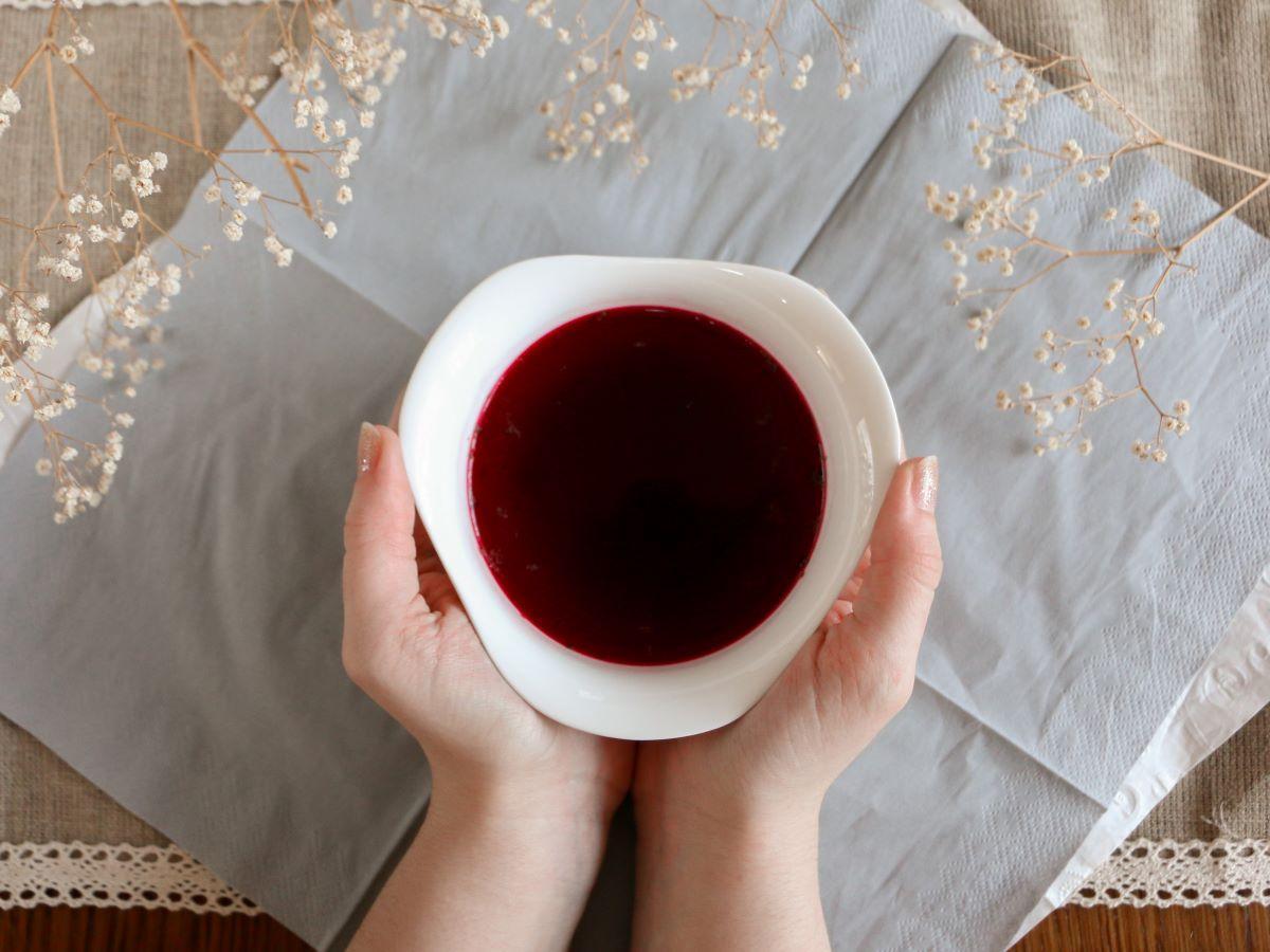 Pasta z Pomysłem na barszcz czerwony Winiary opinie