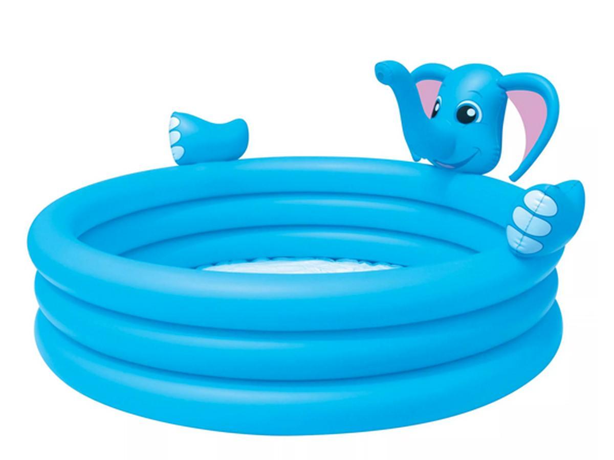 basen dmuchany dla dzieci Bestway