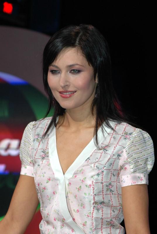 Beata Sadowska - pytanie o ubranie... - zdjęcie