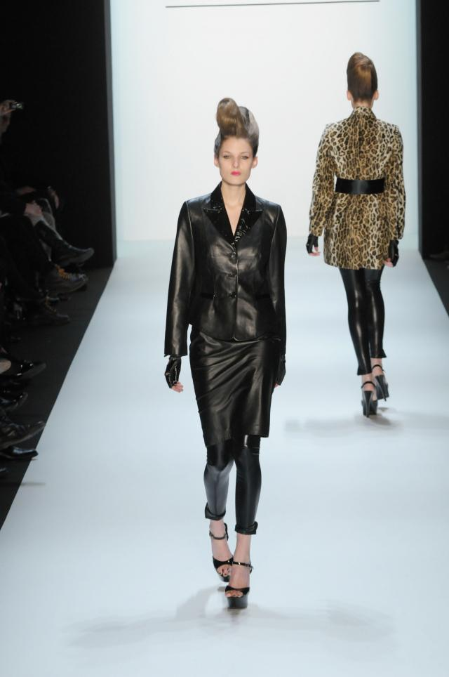 Berlin Fashion Week, Susanne Wiebe
