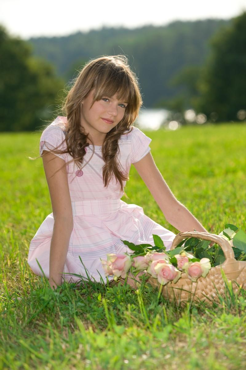Besta Plus - moda dziecięca wiosna/lato 2010 - Zdjęcie 2