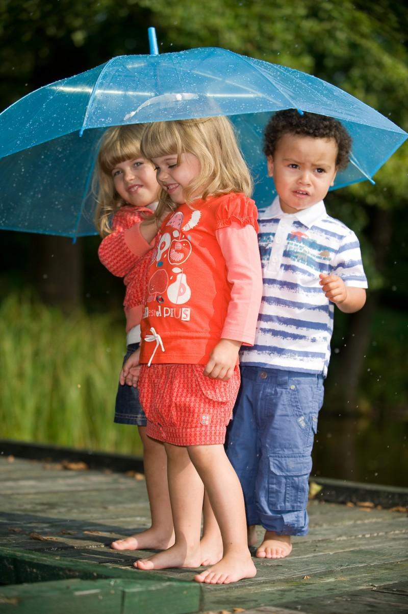 Besta Plus - moda dziecięca wiosna/lato 2010 - Zdjęcie 10