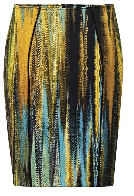 spódnica H&M  - kolekcja letnia