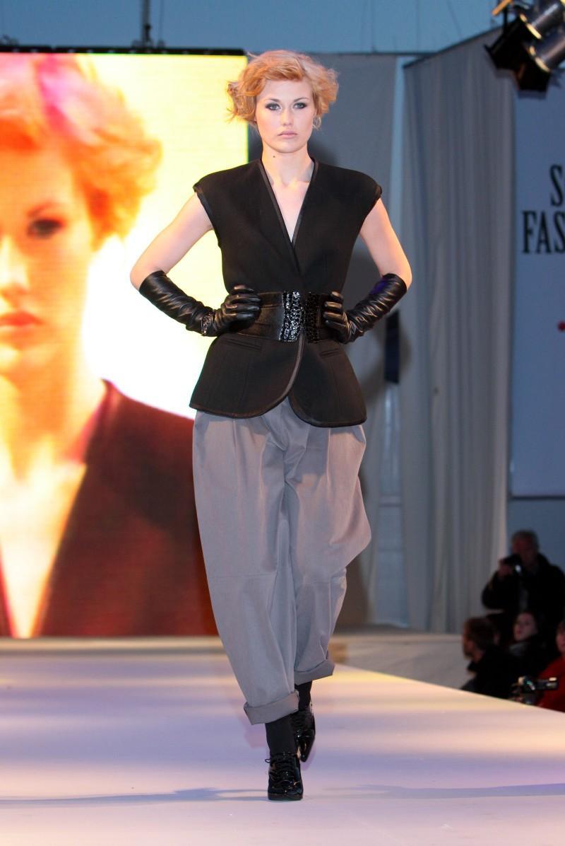 BGN na jesień i zimę 2009/2010 - Sopot Fashion Day - zdjęcie