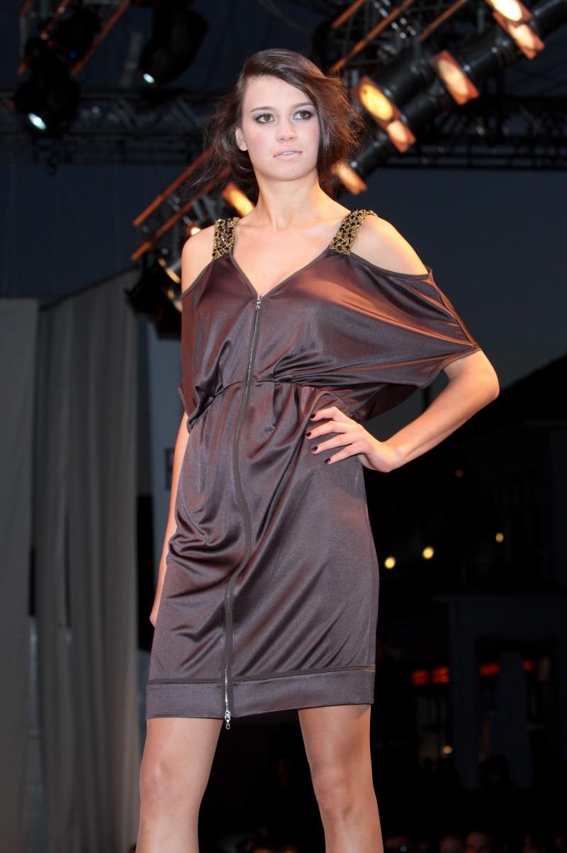 BGN na jesień i zimę 2009/2010 - Sopot Fashion Day - Zdjęcie 50