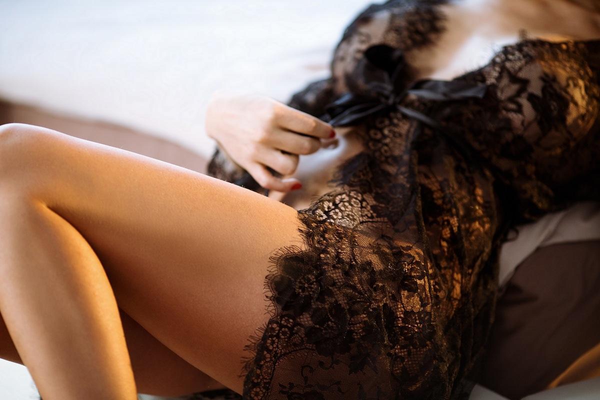 bielizna erotyczna dla kobiet, rutyna w sypialni, seks w związku