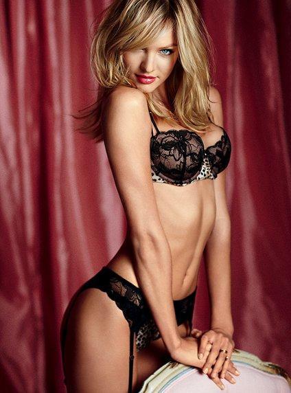 Bielizna Victoria's Secret