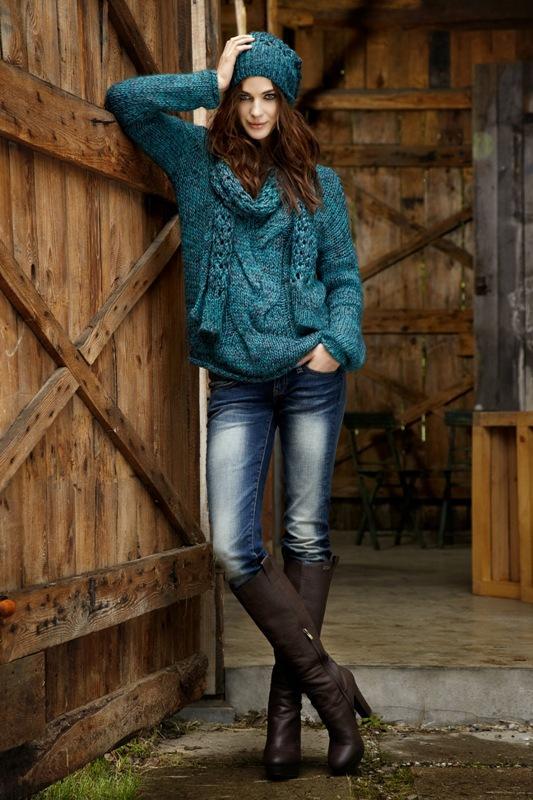 Big Star - kolekcja damska - jesień-zima 2013/2014