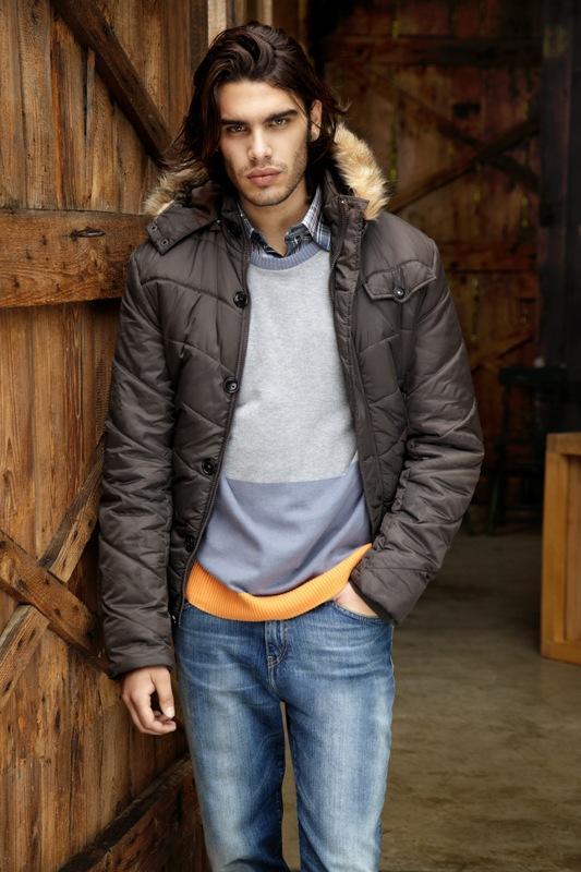 Big Star - kolekcja męska - jesień-zima 2013/2014