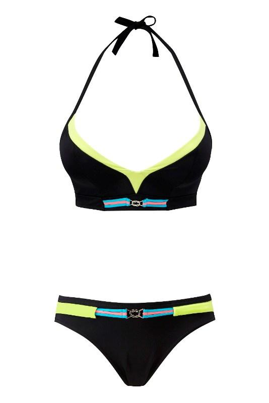 Bikini, kostiumy kąpielowe i sukienki plażowe Freya - lato 2013