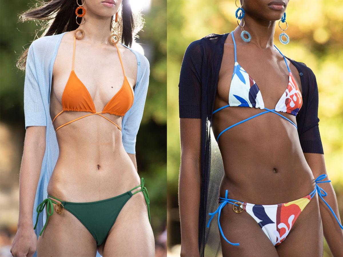 Bikini na lato 2019