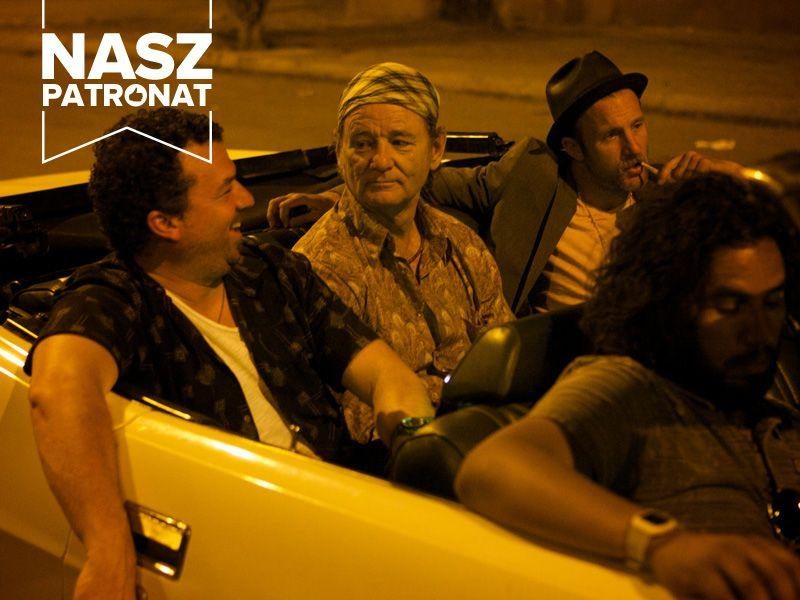 """Film """"Rock the Kasbah"""""""