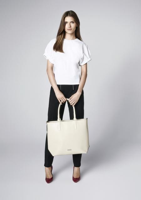 Biurowa kolekcja Simple wiosna-lato 2014