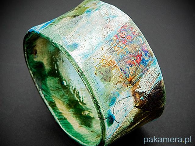 Biżuteria ceramiczna największym hitem sezonu - galeria