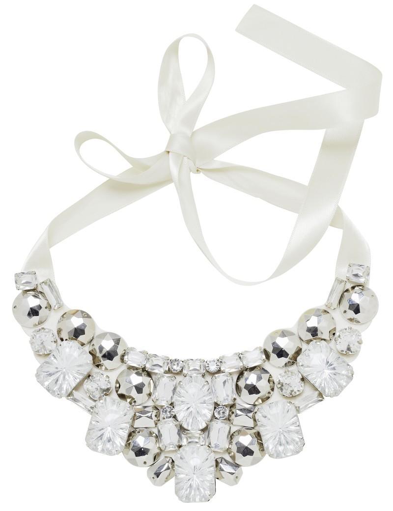 Biżuteria H&M na sezon jesień-zima 2010/2011