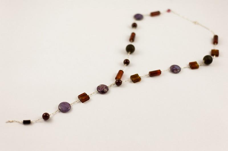 Biżuteria Marcina Giebułtowskiego - zdjęcie