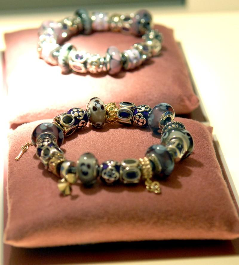 Biżuteria Pandora 2010 - Zdjęcie 18