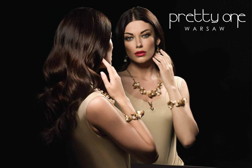 Biżuteria Pretty One - kolekcja jesień-zima 2013/2014