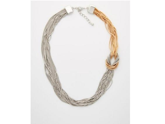 Biżuteria w rozmiarze XXL na jesień i zimę 2015/2016