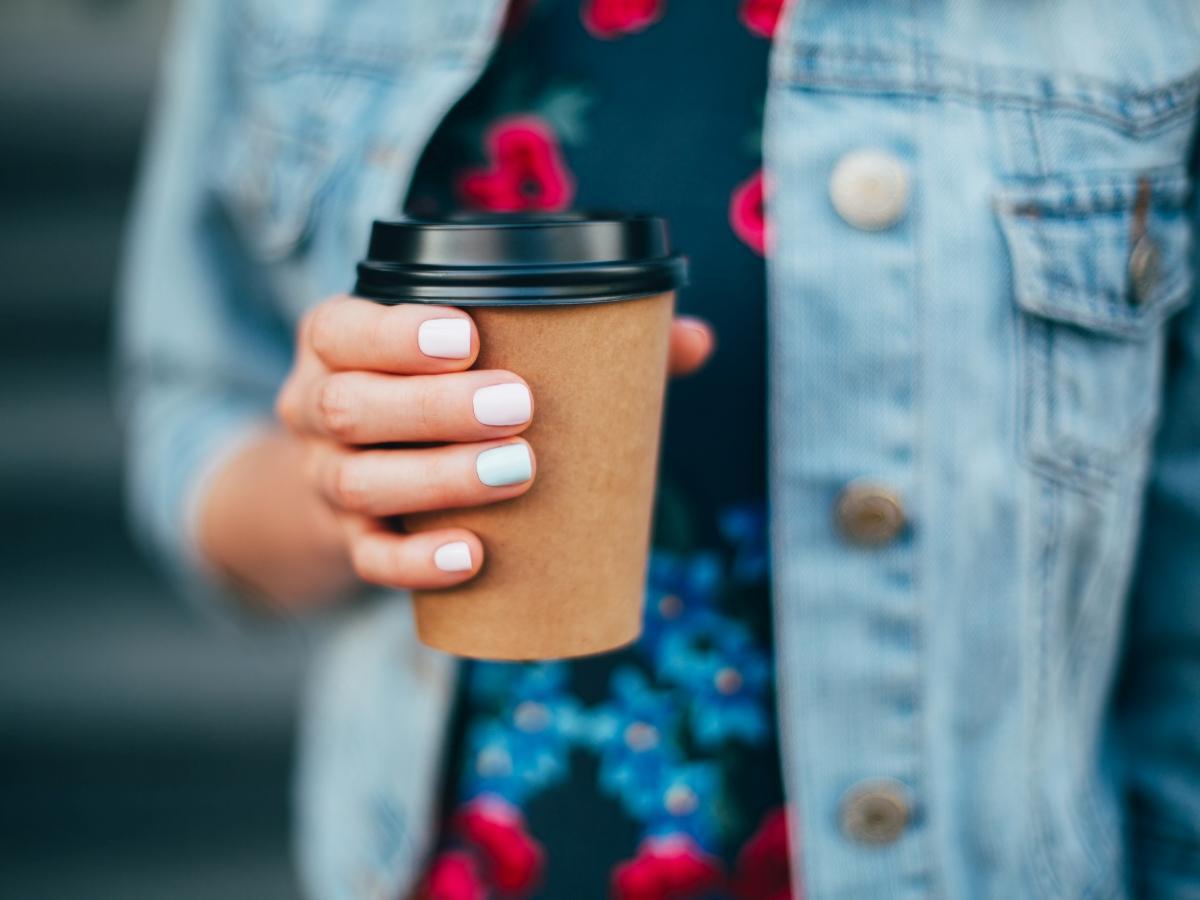 Black latte opinie