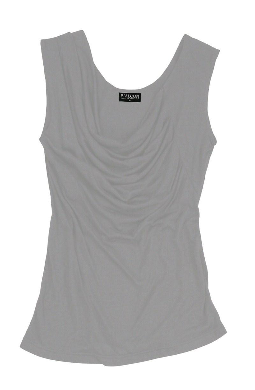 biała bluzka Bialcon - kolekcja wiosenno/letnia