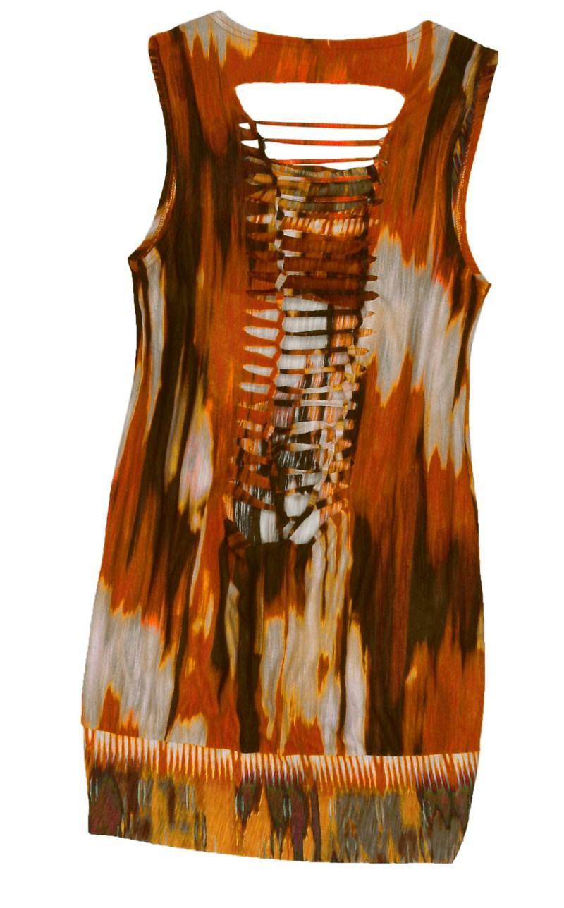 kolorowa bluzka Bialcon - wiosna/lato 2011