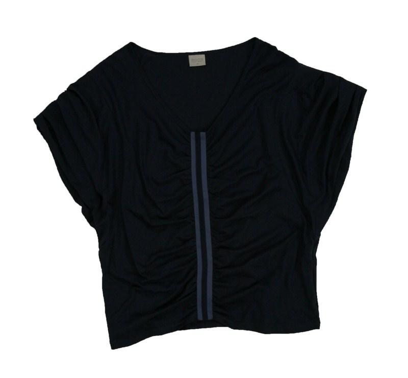 czarna bluzka Bialcon - kolekcja wiosenno/letnia