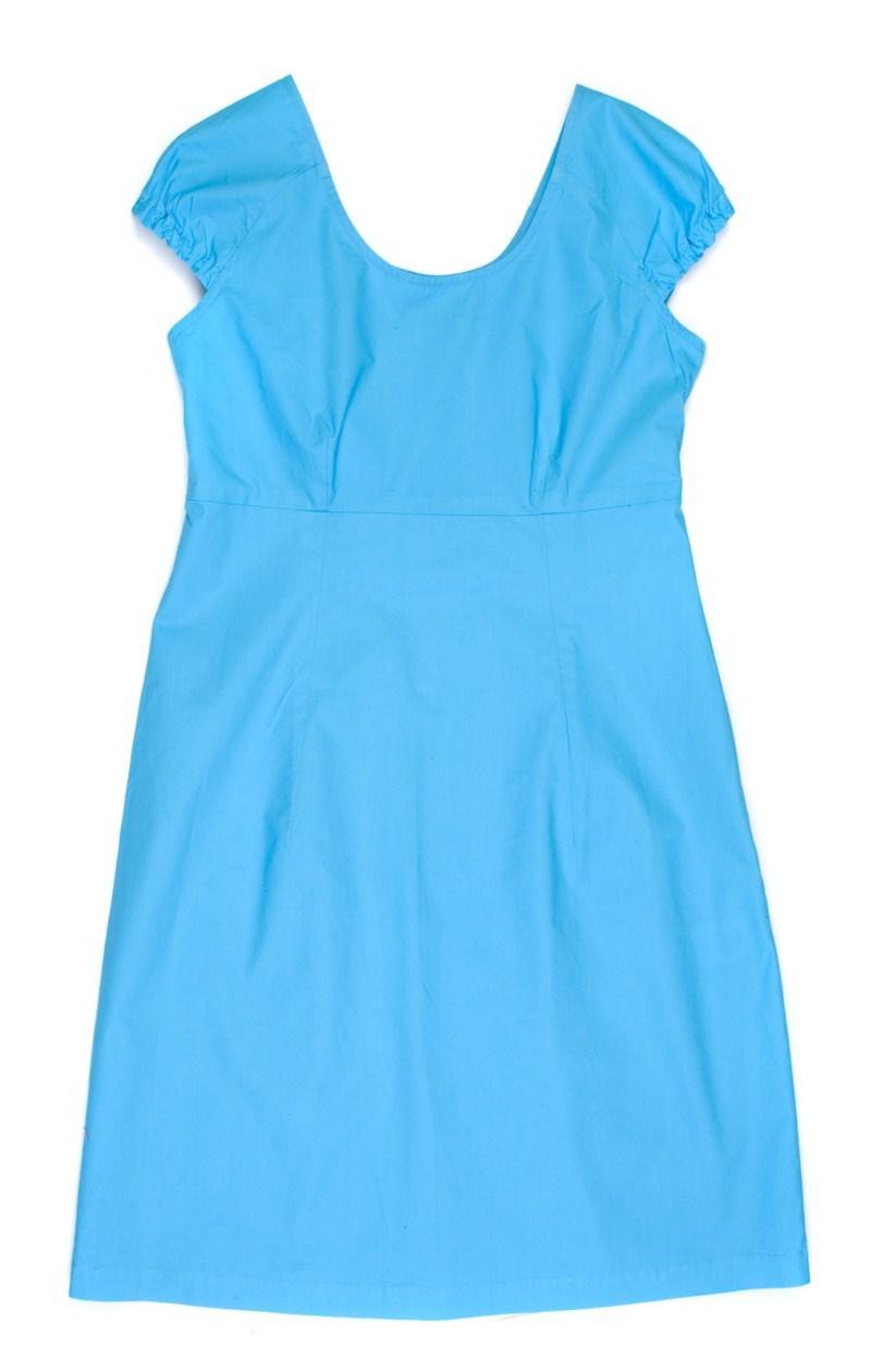 turkusowa bluzka Carry - wiosna/lato 2011