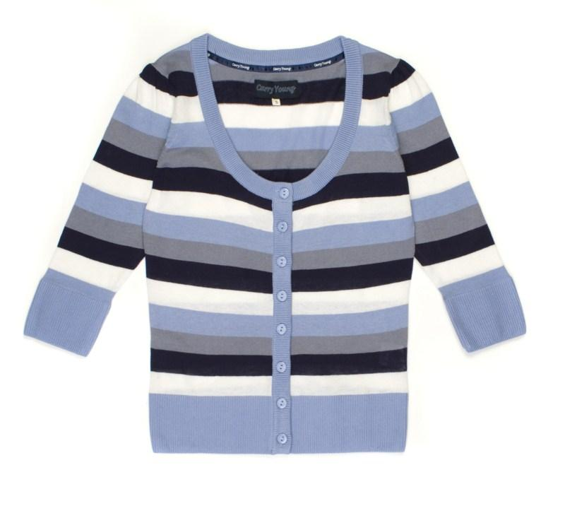 szary sweter Carry - wiosna/lato 2011