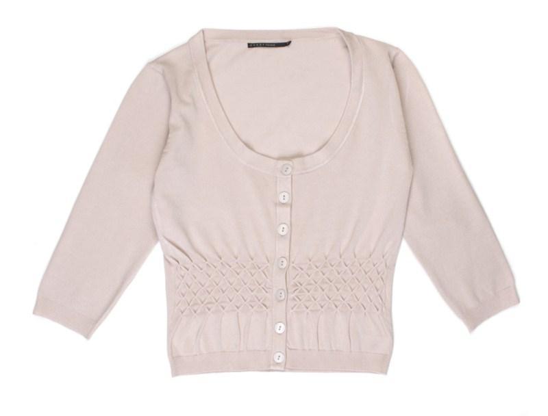 ecru bluzka Carry - wiosna/lato 2011