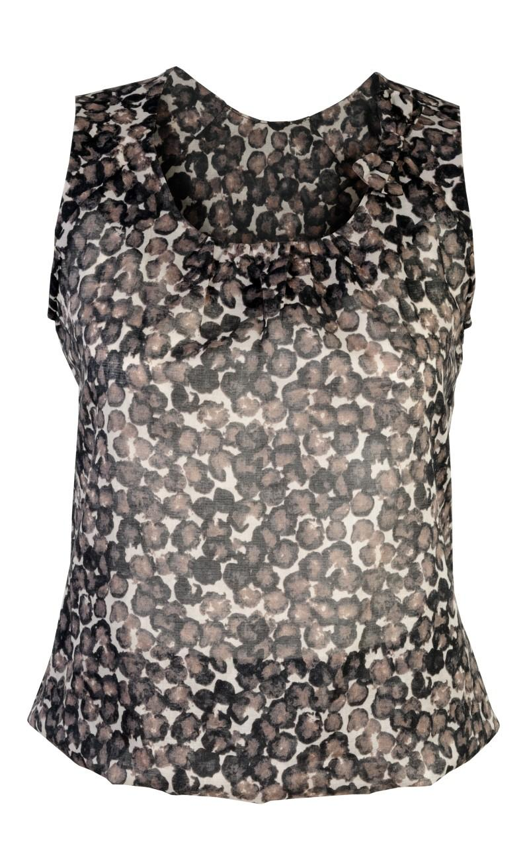 bluzka Camaieu - moda 2011