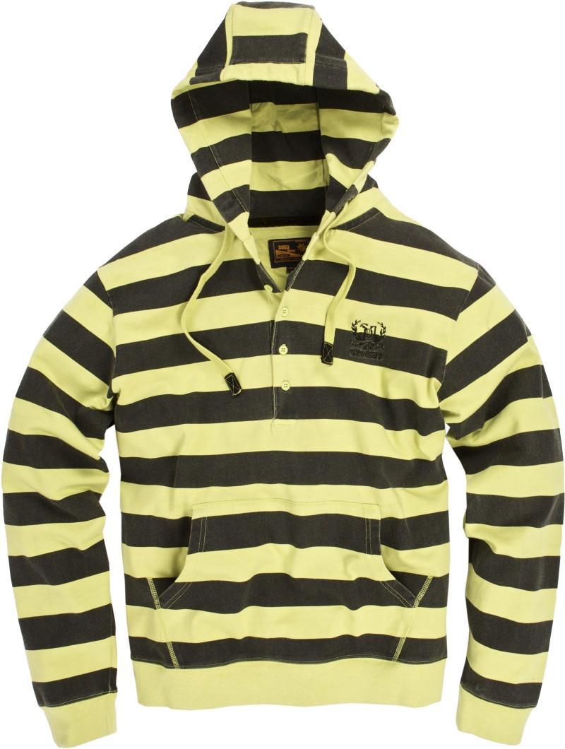 Bluzy i kurtki marki Soda - wiosna/lato 2009 - zdjęcie
