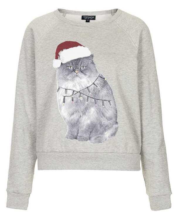 Bluzy w świątecznym stylu - święta 2013/2014