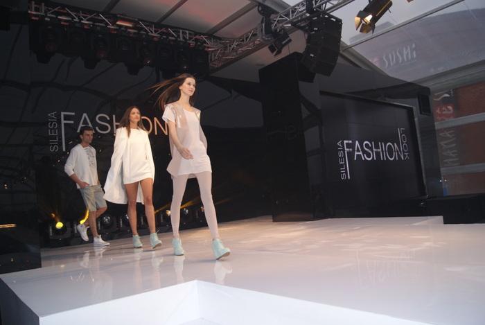 Bola - Ola Bajer - pokaz na Silesia Fashion Look 2013