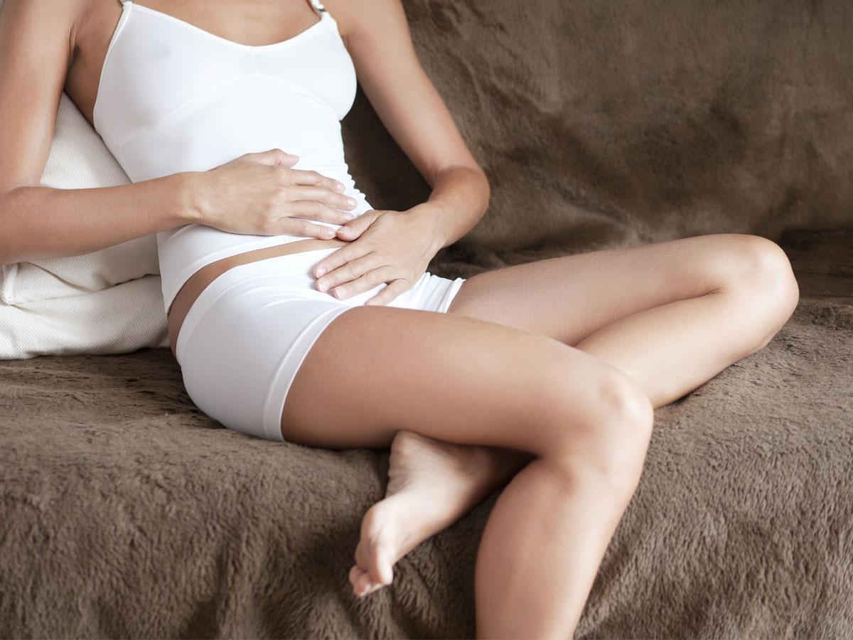 Porady na bolesne miesiączki