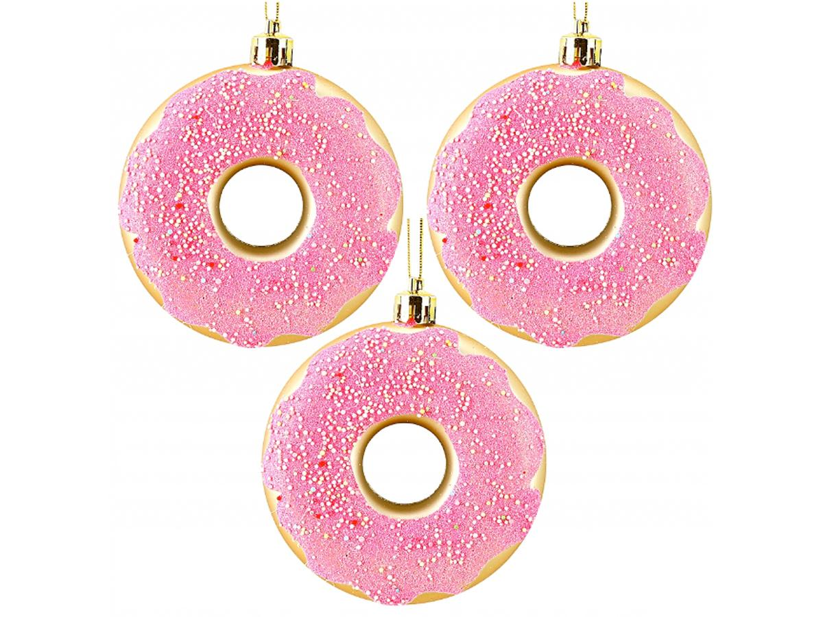 bombki donuty