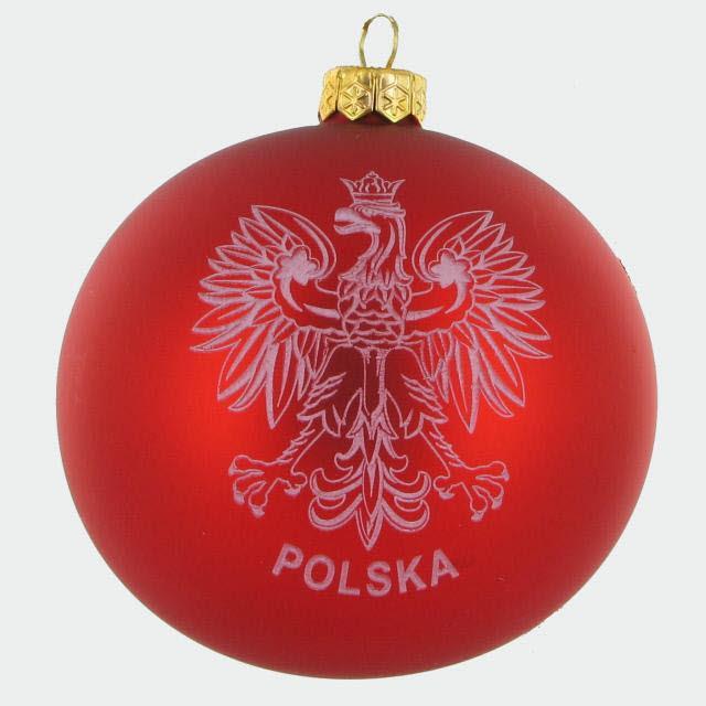 Bombki na emigracji - Poltrader - zdjęcie
