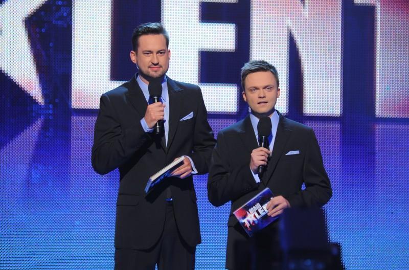 Bracia Legun i Patenciarz w finale - drugi odc. Mam Talent - zdjęcie