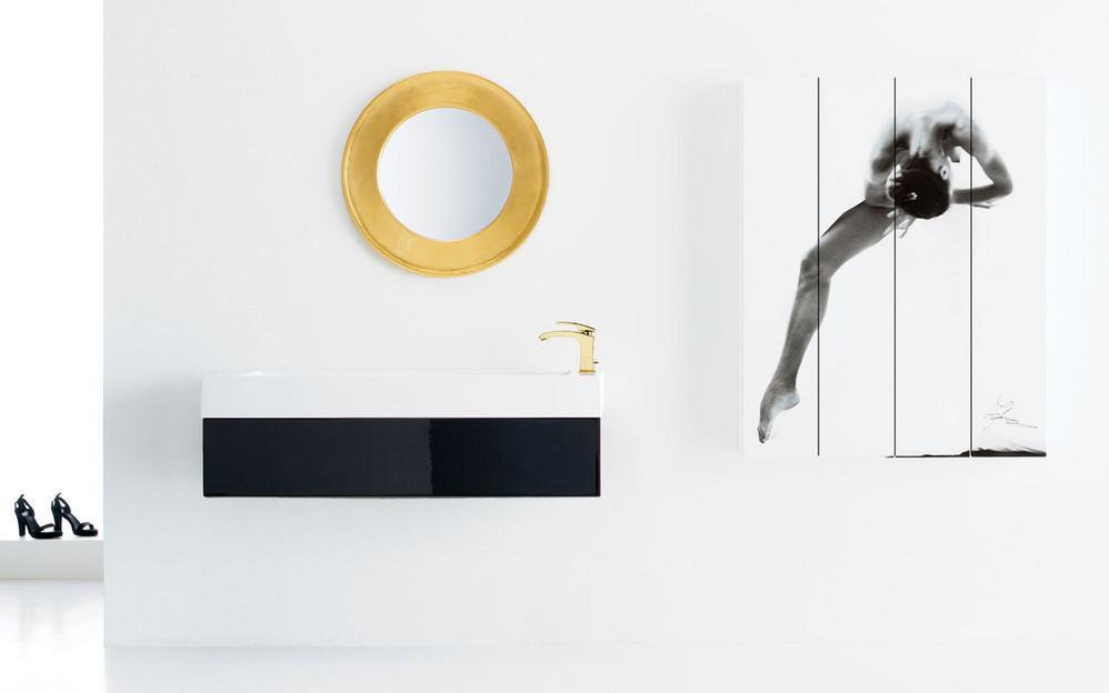 Branchetti - włoskie lustra - zdjęcie